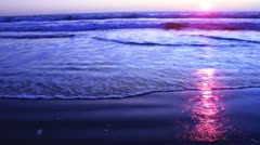 Sunset InfraRed #2 - stock footage