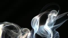REAL SMOKE Stock Footage