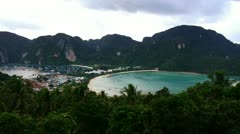 PhiPhi Viewpoint 001 Stock Footage