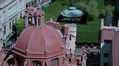 Guanajuato mexico Stock Footage