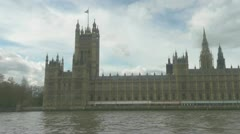 House of parliment pond5 Stock Footage