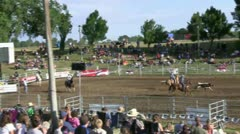 Rodeo Stock Footage