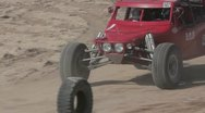 Stock Video Footage of Rally Norra 3