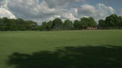 Field of Dreams Stock Footage