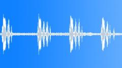 Village hen clucking Sound Effect