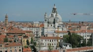 Stock Video Footage of Entering Venice Italy