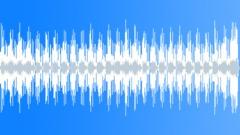 Puff Tuff: tense, troublesome, uncertain, anxious, despair (2:00) Stock Music