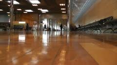 Helsinki Vantaa Airport 22 Stock Footage