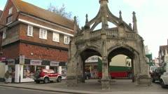 Salisbury Stock Footage