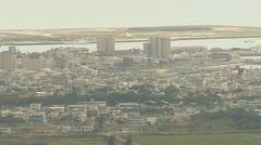 Ishigaki city Okinawa Stock Footage