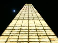 Stream of Light 4 / Estela de luz Stock Footage