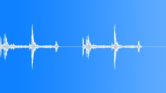Car windshield wiper interval mode Sound Effect