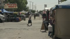 Mexico Market 3 Stock Footage