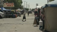Stock Video Footage of Mexico Market 3