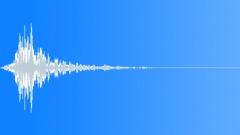 Meteor super fast whoosh - sound effect