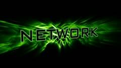 Webdesign - Network - Internet Animation Stock Footage