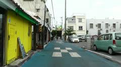 Ishigaki Okinawa Islands 29 Stock Footage