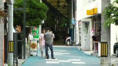 Ishigaki Okinawa Islands 28 Stock Footage