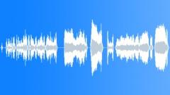Stone Doors 01 Sound Effect