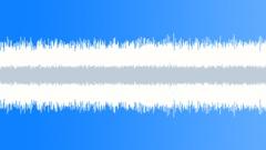 Old Vacuum Cleaner (Hajdu Brand) Loop Sound Effect