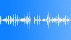 Human panting dog - sound effect