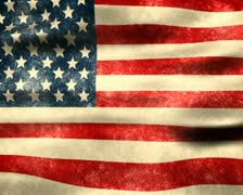Old Glory 0102 - PAL - stock footage