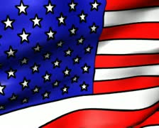 Old Glory 0104 - PAL - stock footage