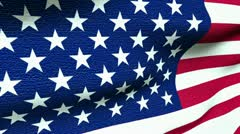 Old Glory 0108 - HD720p Stock Footage