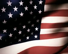Old Glory 0111 - PAL - stock footage