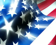 Old Glory 0112 - PAL - stock footage