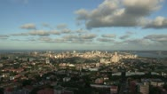 Stock Video Footage of Durban time-lapse