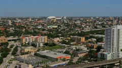 Little Havanna, Miami, Florida Stock Footage