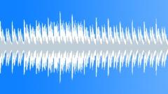 Upbeat Thinking - stock music