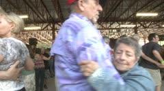 Parit tanssivat viimeisen kamera 2 Arkistovideo