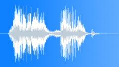 My god - sound effect