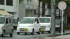 Ishigaki Okinawa Islands 07 Stock Footage