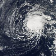 Trooppinen myrsky zeta, 02 tammikuu 2006 Kuvituskuvat