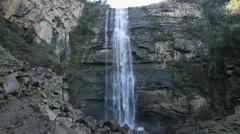 Karkloof Falls Stock Footage