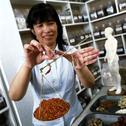 Stock Photo of chinese medicine