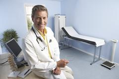 General practitioner Stock Photos