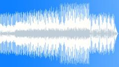 Rhythmic Background Stock Music