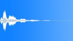 Scifi balloon escape whoosh - sound effect