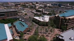 Arizona State University - Tempe AZ Stock Footage