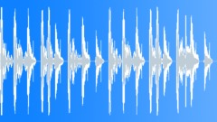 bwa groove 90bpm 33 drum loop - sound effect
