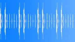 Bwa groove 90bpm 43 drum loop Sound Effect