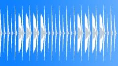 Bwa groove 90bpm 52 drum loop Sound Effect