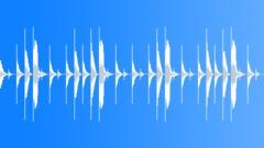 Bwa groove 90bpm 61 drum loop Sound Effect