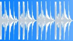 bwa groove 95bpm 17 drum loop - sound effect