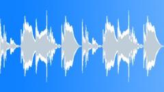 Bwa groove 95bpm 38 drum loop Sound Effect