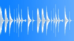 Bwa groove 95bpm 41 drum loop Sound Effect